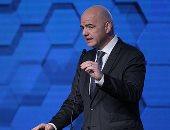 إذاعة تونسية: رئيس الفيفا يحضر مباراة الاهلي والترجي