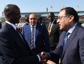 رئيس الوزراء فى جنوب السودان للمشاركة فى احتفالية اتفاق السلام