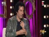 """عمرو سعد يكشف سبب رد فعل الجمهور على """"اللوك"""" الجديد لشعره"""