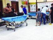 ارتفاع عدد الإصابات بالبصرة العراقية نتيجة تلوث المياه إلى 119 ألف
