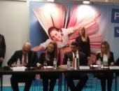 هيئة الكتاب تبحث سبل التعاون الثقافى بين مصر وصربيا