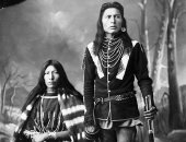 شاهد كيف رصد ألكس روس حياة الأمريكيين الأصليين × 17 صورة