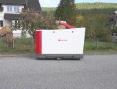 خدمة بريد نرويجية تستعين بالروبوتات لتوصيل البريد بدلا من البشر