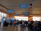 مطار شرم الشيخ يستقبل اليوم الفوج السياحى الأول من أذربيجان
