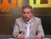 """الليلة.. توفيق عكاشة يستعرض أهمية تحركات السيسى خارجيا بـ""""مصر اليوم"""""""