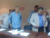 رئيس لجنة انتخابات جامعة عين شمس: لمسنا وعيا كاملا من الطلاب