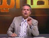 """توفيق عكاشة يطرح قضية الزكاة فى """"أنا وبن عمي بنساعد الغريب"""" على راديو النيل"""