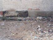 شركة الجيزة لمياه الشرب والصرف الصحى:سحب المياه بشارع زرقاء اليمامة بالبدرشين