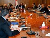 وزير قطاع الأعمال العام: حريصون على النهوض بشركات الأدوية وزيادة حصتها السوقية