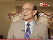محمد صبحى: خيبتنا الكبرى أننا حطمنا أوطاننا بأيدينا.. وأؤمن بالمؤامرة الكبرى
