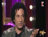 """عمرو سعد لـ""""حفلة 11"""": """"بعد ما عملت دكان شحاتة فيه ناس كانت بتقابلنى وتعيّط"""""""