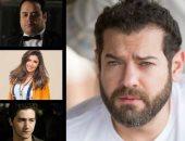 """تعرف على القائمة الكاملة لفيلم """"حملة فرعون"""" لـ عمرو يوسف وموعد بدء التصوير"""