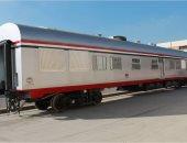 """النقل تتعاقد مع """"العربية للتصنيع"""" لتوريد  40 عربة توليد قوى جديدة للقطارات"""