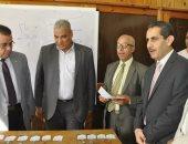 903 طلاب يتقدمون للانتخابات الاتحادات بجامعة قناة السويس