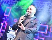 """رامى عياش ينتهى من تسجيل أغنية """"يا سكاكر السكر"""""""