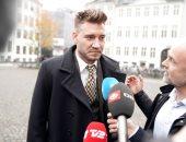 حبس مهاجم أرسنال السابق 50 يوما بعد اعتدائه على سائق أجرة