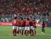 بشرة خير يا أهلاوية.. الأحمر يسجل فى 9 مباريات بإياب نهائى دورى الأبطال