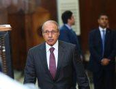 """الدفاع بـ""""أموال الداخلية"""" : حبيب العادلى و8 متهمين سددوا غرامة الـ 500 جنيه"""