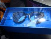 Tencent الصينية تنافس سناب شات وتطرح نظارة ذكية جديدة