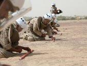 السعودية تنزع 9 آلاف لغم حوثى باليمن خلال شهر