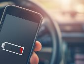 علماء بريطانيون يتوصلون لطريقة لزيادة عمر بطارية الهاتف الذكى 6 ساعات