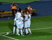 الأهلى يحسم موقعة النصر بثنائية فى الدوري السعودي بمشاركة السعيد وشيفو