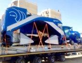 محافظ كفر الشيخ يعلن وصول 3 ماكينات تقليب سماد لمصانع تدوير المخلفات
