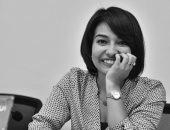 """رحاب هانى عن كتابها الجديد """"بوسطة"""": يضم 47 رسالة موجهة لكل الشخصيات"""