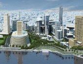 مخطط تطوير ماسبيرو يحول أكبر منطقة عشوائية لدبى مصر