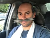 """شاهد.. أول صور لدوبلير أحمد آدم فى فيلم """"قرمط بيترمرمط"""" قبل طرحه"""
