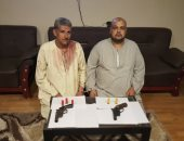 إصابة 5 بائعين فى مشاجرة بالأسلحة النارية بسبب أولوية البيع بعين شمس