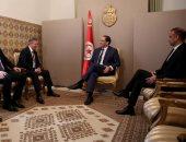 رئيس وزراء تونس يوصى الترجى باستقبال حافل للنادى الأهلي فى رادس