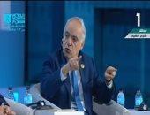 فيديو.. غسان سلامة: نعمل على تحرير المؤسسات السيادية الليبية من التشكيلات المسلحة