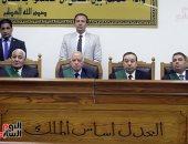 """تأجيل إعادة محاكمة العادلى بـ""""الاستيلاء على أموال الداخلية"""""""