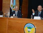 """""""تصنيف جامعة طنطا"""": جهود للصعود بترتيب الجامعة محلياً وأفريقياً وعالمياً"""