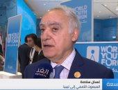 المبعوث الأممى إلى ليبيا: مستمرون فى العملية السياسية رغم العراقيل