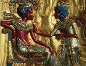 فى ذكرى اكتشاف مقبرته.. اعرف قصة الحب فى حياة توت عنخ آمون