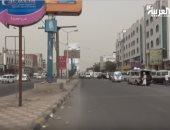 شاهد.. حرب شوارع جنوبى الحديدة بين الجيش اليمنى وميليشيات الحوثى