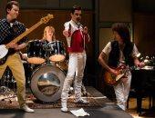 فيديو وصور.. Bohemian Rhapsody للنجم المصرى رامى مالك يتصدر box office