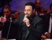 عاصى الحلانى: ألبومى المقبل يحمل اللهجة المصرية