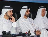 """""""أوائل الإمارات × عام زايد"""".. محمد بن راشد يدعو المواطنين للتصويت للأفضل"""