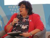 وزيرة الثقافة بمنتدى شباب العالم: الثقافة والفنون أحد أهم المؤثرات الإيجابية للدولة
