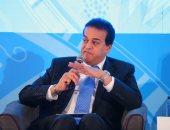 رئيس الاتحاد الرياضى للجامعات: تنظيم بطولات عالمية للاسكواش رسالة بأن مصر بلد الأمن