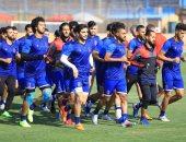 """الأهلى يخوض أول مران بتونس على الملعب الفرعى لـ""""رادس"""" استعدادا للترجى"""