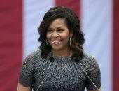 المملكة المتحدة تنتظر زيارة ميشيل أوباما للحديث عن مذكراتها فى ديسمبر