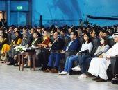 سلامة الرقيعى: مصر تحتوى العالم فى منتديات الشباب
