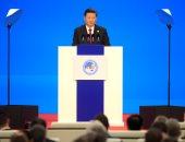 الصين وكندا تتعهدان بالمضى قدما فى مفاوضات اتفاقية التجارة الحرة