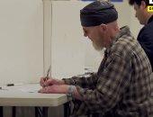 شاهد.. ليوناردو دى كابريو يدعو الأمريكيين للمشاركة فى انتخابات التجديد النصفى