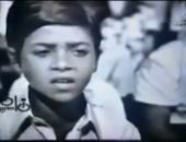 فيديو من زمان.. الطفل مدحت صالح يرتل القرآن فى برنامج بالتليفزيون المصرى