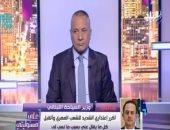 شاهد..وزير السياحة اللبنانى: ما عاذ الله أن يصدر منى كلام يسئ لمصر